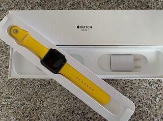 """!!OPORTUNIDAD!! Apple Watch 42"""" Series 3 GPS"""