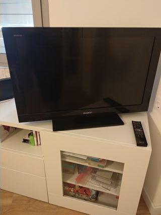 """Televisor Sony Bravia KDL-32BX400 32"""""""