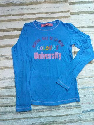 camiseta ágata Ruiz de la Prada