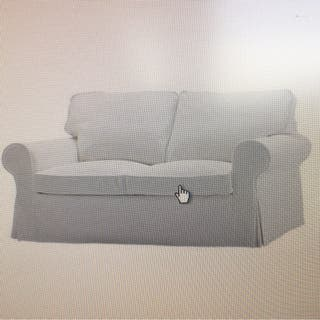Fundas sofa Ikea Ektorp