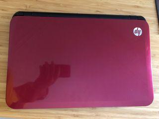 Portátil HP Pavilion Intel core i3
