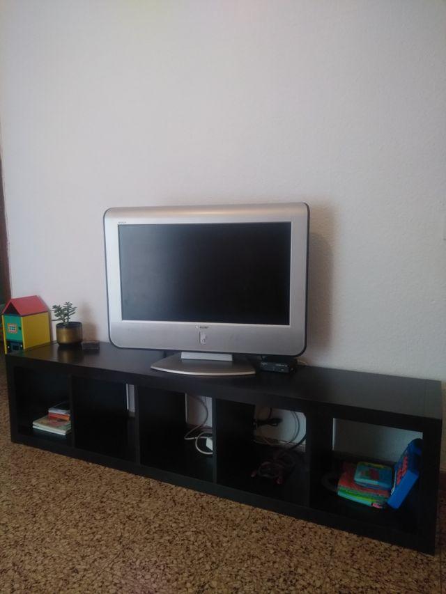 mueble TV, librería/estantería vertical