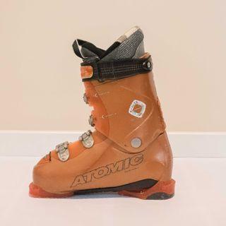 Botas esquí Atómic talla 43
