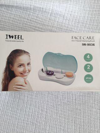 Se vende limpiador facial
