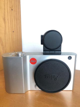 Cámara Leica TL2