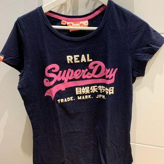 Camiseta Superdry Vintage