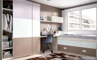 Dormitorio juvenil one13