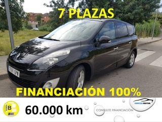 Renault Scenic, VIDEO, GARANTÍA, FINANCIACIÓN