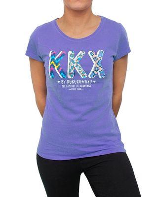 Camiseta Kukuxumusu