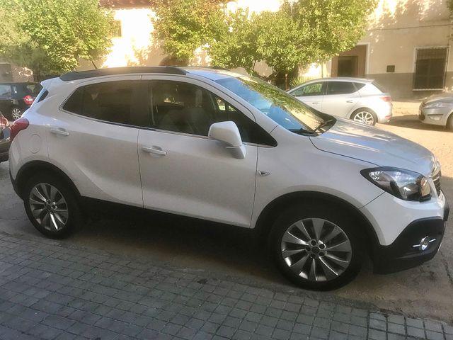 Opel Mokka Excellence