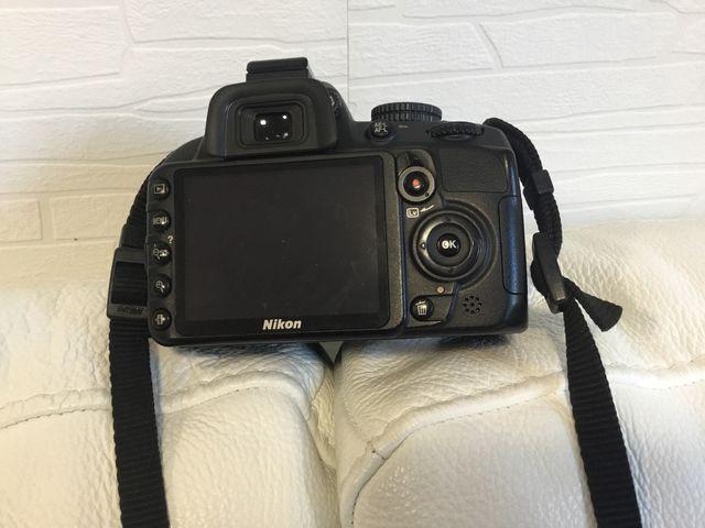 Nikon D3100 - Cámara réflex digital