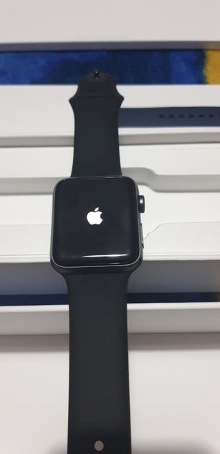 RELOJ APPLE SMART WATCH SERIE 2 IMPECABLE