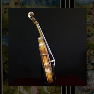 Violín Louis Harmand