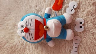 Peluche de Doraemon