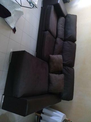sofá de salón