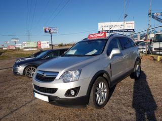 Opel Antara cdti 163 cv 2013