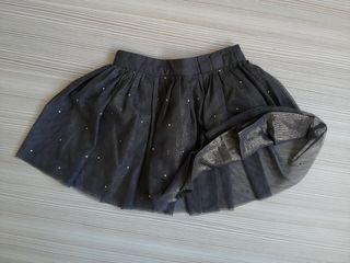 falda niña/nena talla 6 años 116cm okaidi