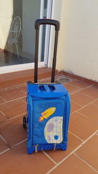 maleta Zuca niñ@