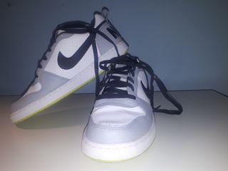 Zapatillas Nike segunda mano en Antequera en WALLAPOP