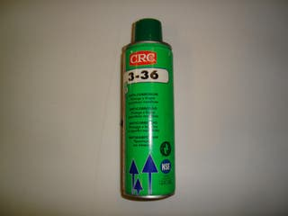 CRC spray 3-36 500ml
