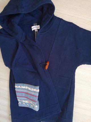 chaqueta niña talla 10 años 130-140 cm neck neck