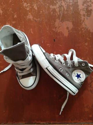 converse all star talla 27-28