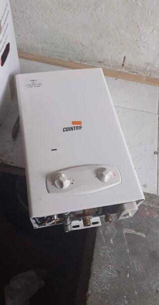 se vende calentador nuevo.