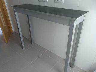 Mesa alta cocina