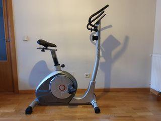 bicicleta estática salter nueva PT-0070