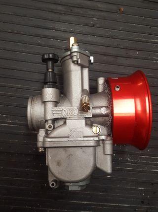 carburador OKO 21