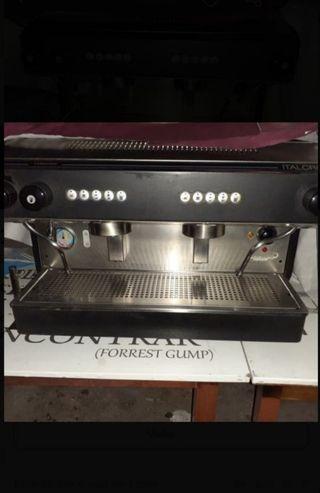 Cafetera vitalcream Hosteleria