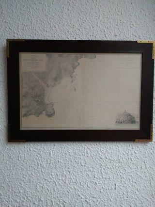 carta navegacion
