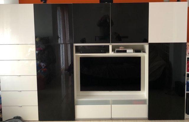 Mueble de comedor TV