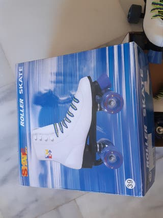 Patines Roller Skate talla 39
