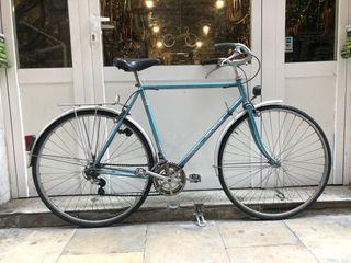 Bicicleta carretera ciudad Motobecane T65