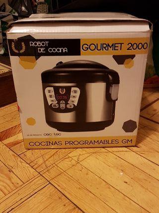 Olla GM Robot cocina