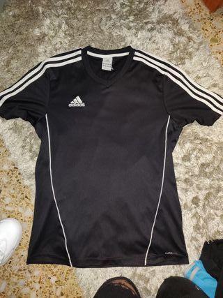 camiseta Adidas original vintage