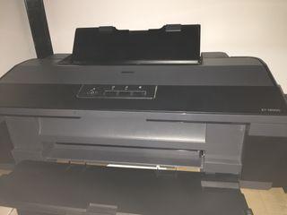Impresora sublimación A3+ Epson Ecotank ET 14000