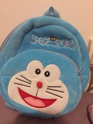 Mochila del Doraemon