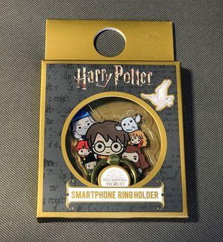 Soporte de Anillo Movil - Harry Potter