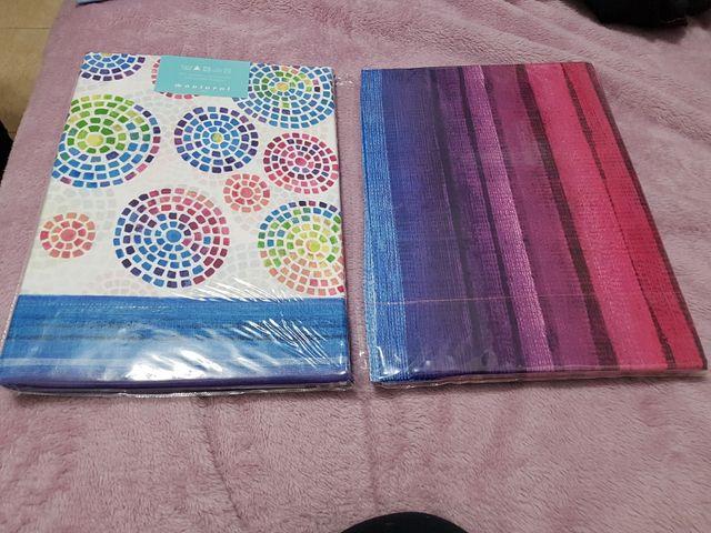 Sábanas Individual Varios Colores