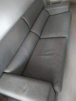 sofá kibuc. mecanizado