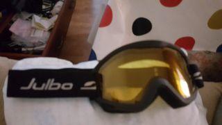 gafas para la nieve