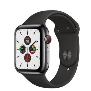 Apple Watch 5 44mm Acero GPS+Celular