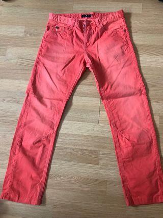 Pantalones Celio talla 40 (30)