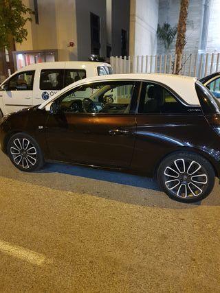 Opel ADAM 2015