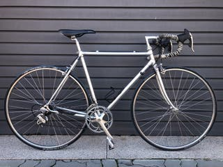Bicicleta ALAN T.54 Campagnolo carretera
