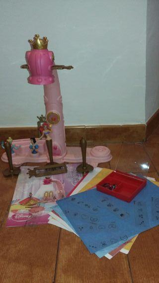 proyector de princesas