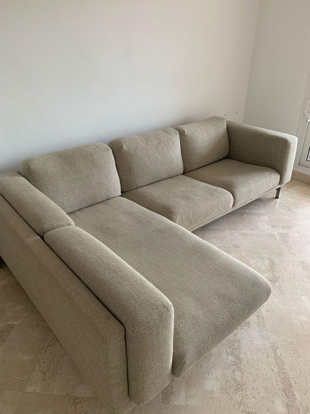 Sofá 3 plazas IKEA URGENTE