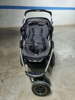 Coche de bebé/ silla de paseo MaxiCosi